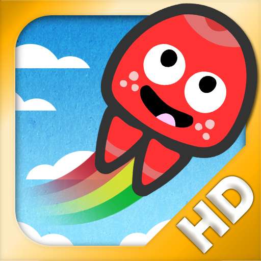 Draw Jump HD (AppStore Link)