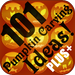 101 Pumpkin Carving Ideas Plus+