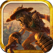 Download Oddworld: Stranger's Wrath free for iPhone, iPod and iPad