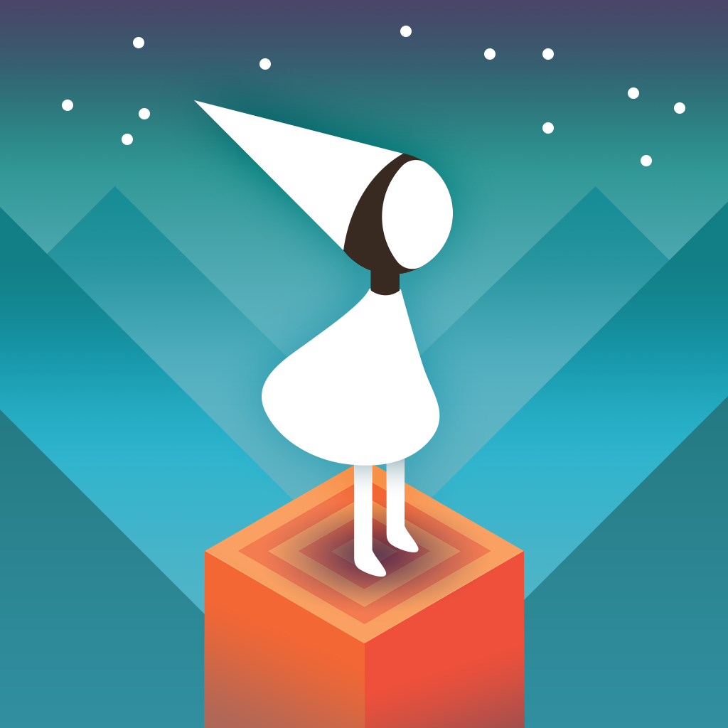 iPhone, iPad: »Monument Valley«